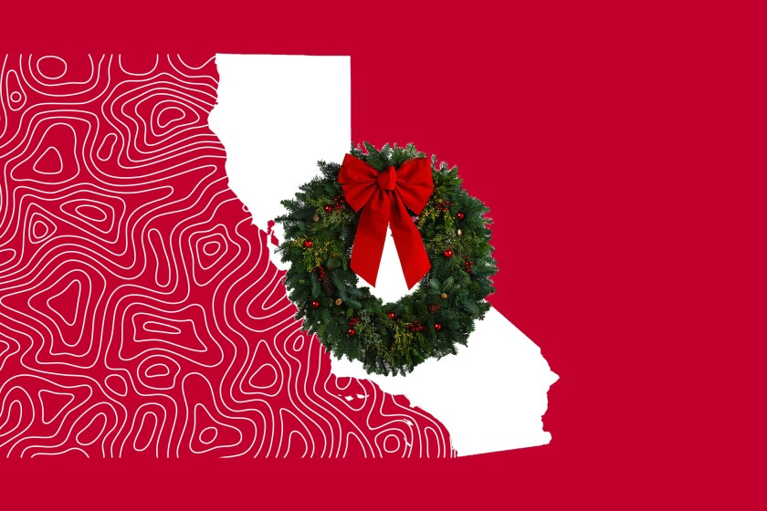 Christmas Plays In Los Angeles 2020 Guide to 2020 holidays in Southern California amid COVID 19   Los