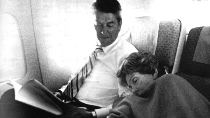 Nancy Reagan   1976