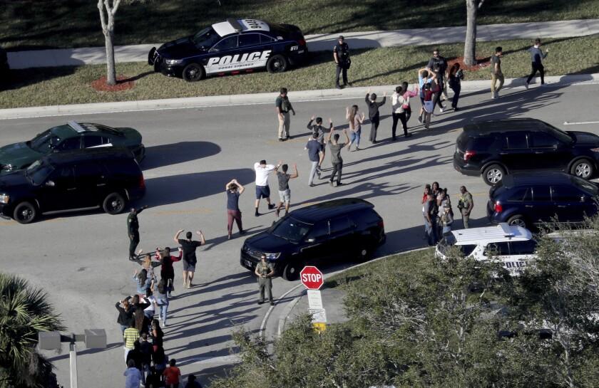 School Shooting-Florida-Red Flag Law