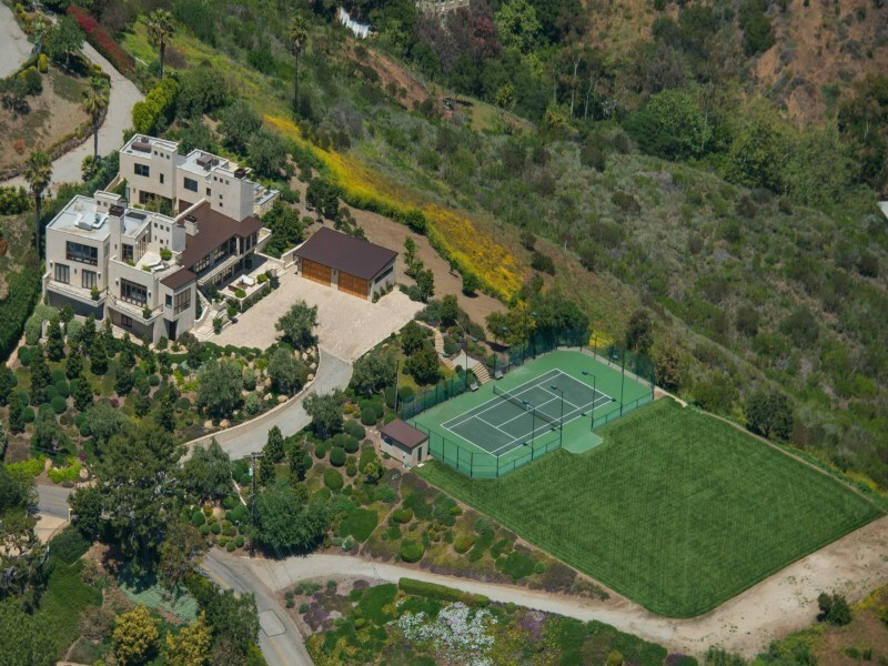 Malibu home price has its roots in numerology