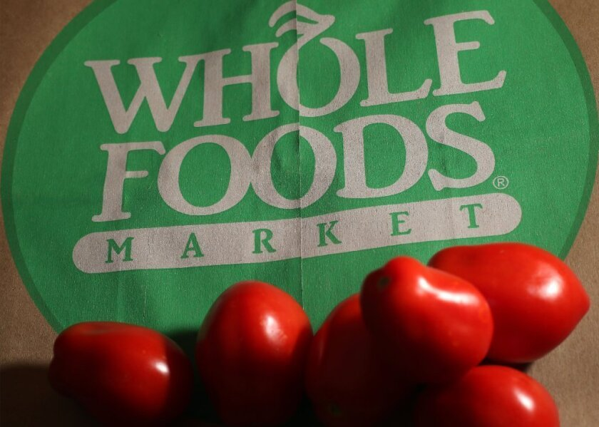 Whole Foods would join Ralphs as the only major grocers in downtown Los Angeles.