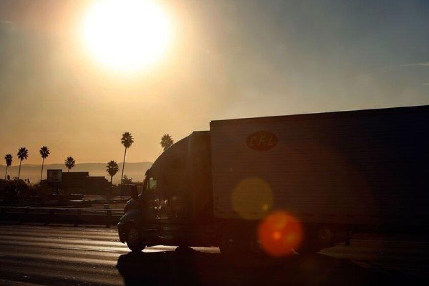 Schwarzenegger: California's silent disaster