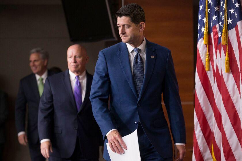 House Repubican leadership