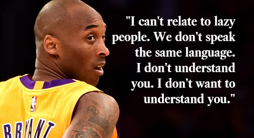 Kobe Bryant: Here are some of his most memorable quotes ...