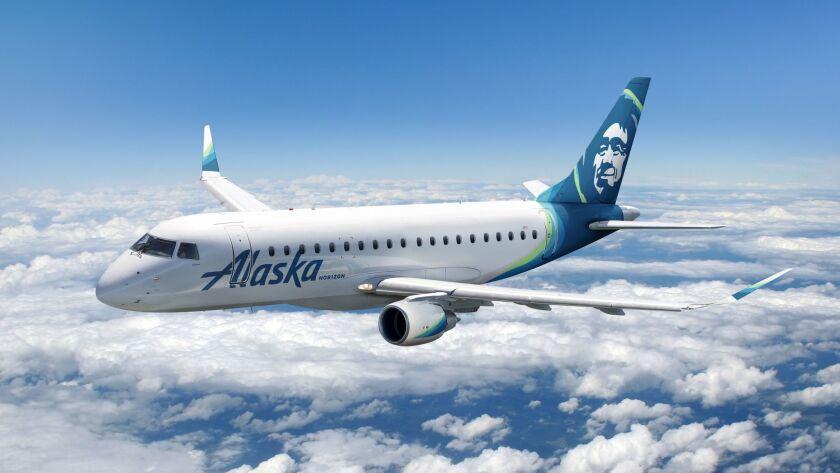 El nuevo vuelo sin escalas de Alaska Airlines será atractiva