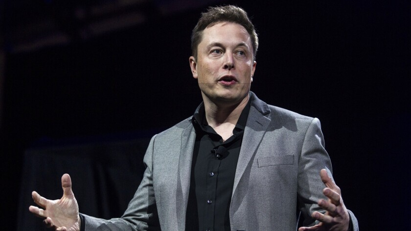 CEO Elon Musk reopened Tesla's Northern California plant without permission and threatened to move his company to another state.