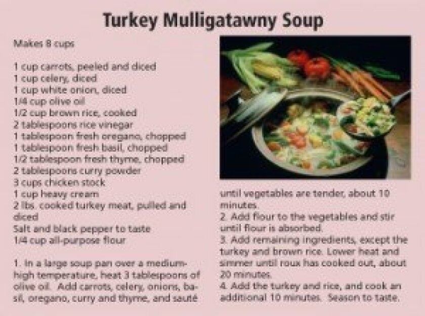 turkeysoup