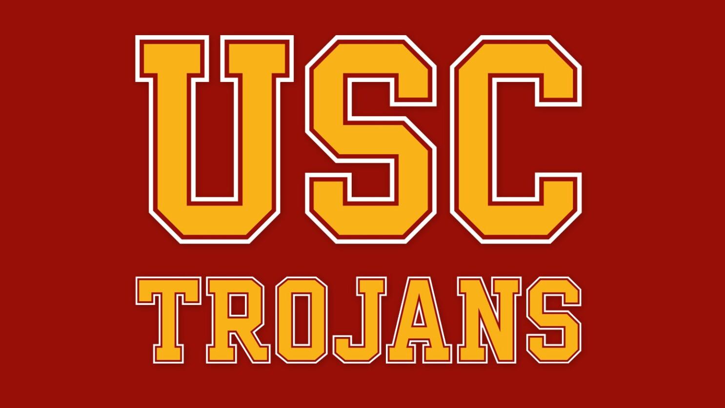 USC Trojans hire swim coach Jeremy Kipp via Zoom - Los Angeles Times