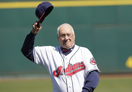 The Cleveland Indians pitcher was one of baseball's greats. The Hall of Famer won 266 games for Cleveland between 1936 and 1956, interrupted only by service in the Navy during World War II. He was 92. Full obituary Notable deaths of 2010 Notable film and television deaths of 2010 Notable sports deaths of 2010 Notable political deaths of 2010