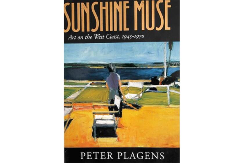 Plagens Sunshine Muse