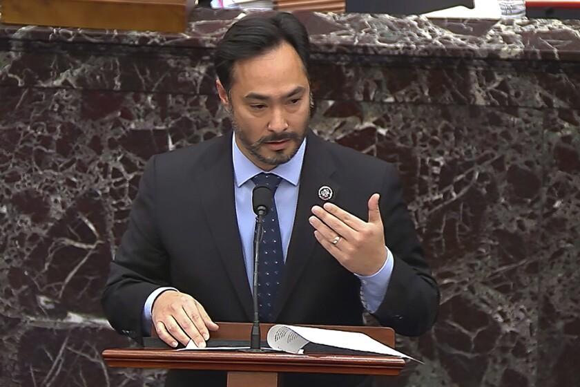 Rep. Joaquin Castro, D-Texas
