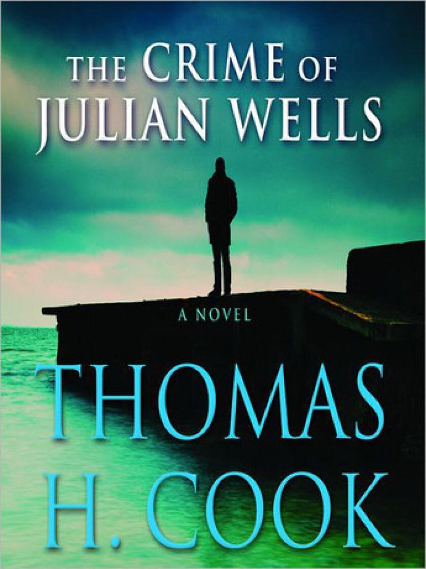 'The Crime of Julian Wells'