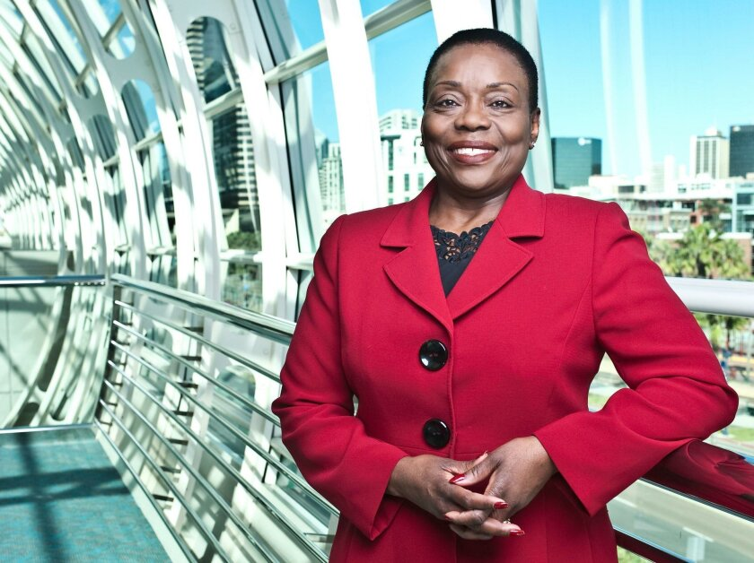 President and CEO Carol Wallace will retire from the Convention Center Corp. after 25 years.