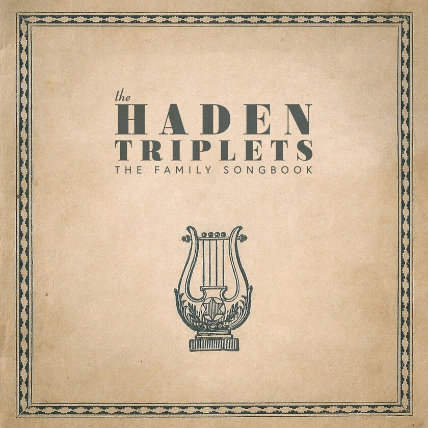 Music Review - The Haden Triplets