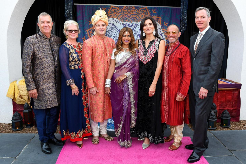 MCASD Monte Carlo Gala 2016: Bollywood