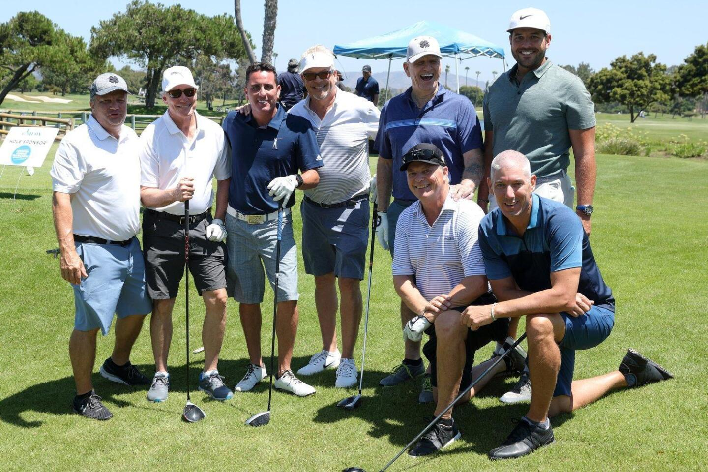 Operation Game On! 2019 at Fairbanks Ranch Golf Club