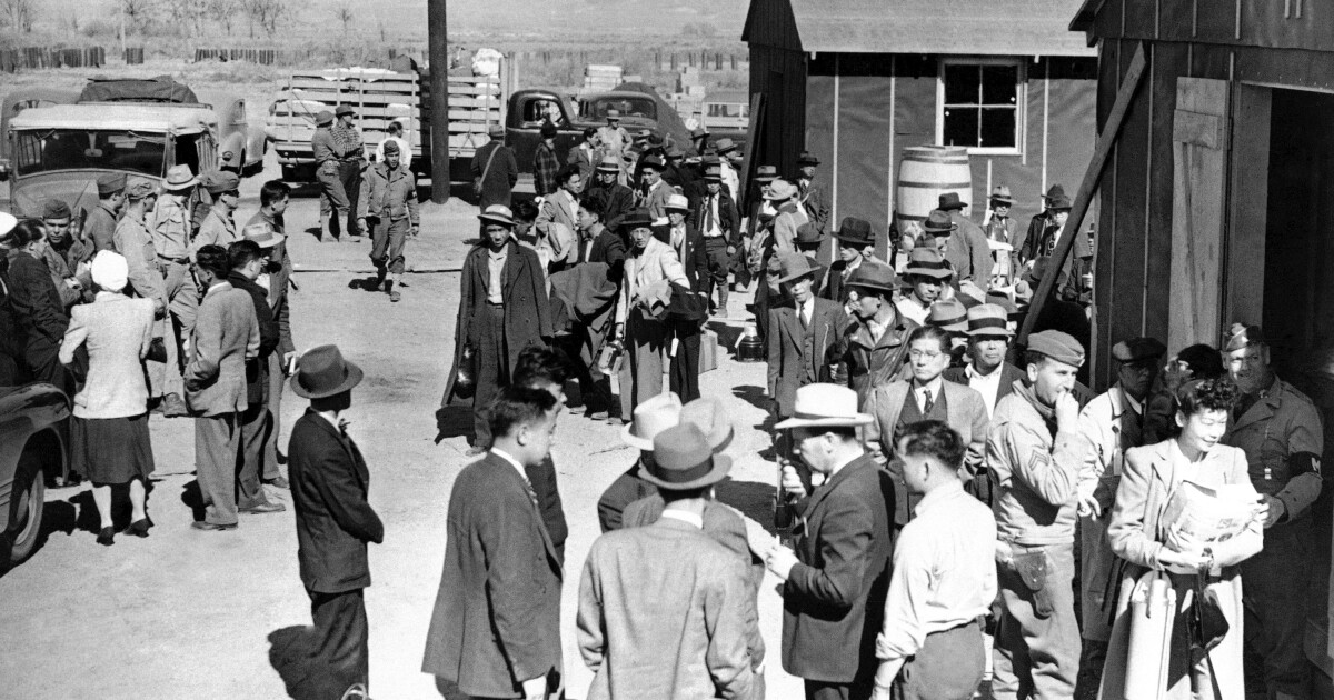 We don't know much about the rich history of Japanese Americans in San Diego. A local professor is trying to change that