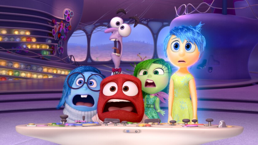 """A scene from """"Inside Out."""""""