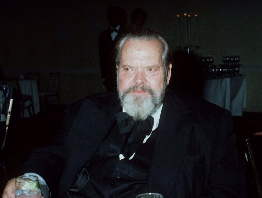 An unpublished memoir by Orson Welles has been found in a recent acquistion at the Univerity of Michigan's special collections library.