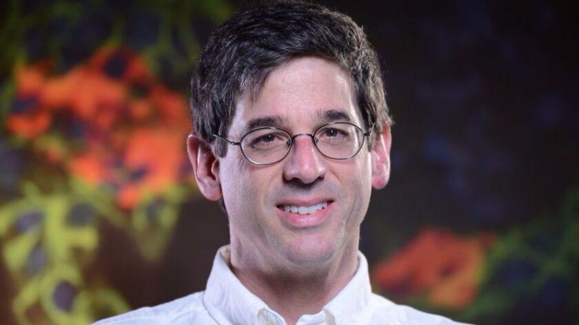 Robert Wechsler-Reya, director of the Tumor Initiation and Maintenance Program at Sanford Burnham Prebys Medical Discovery Institute