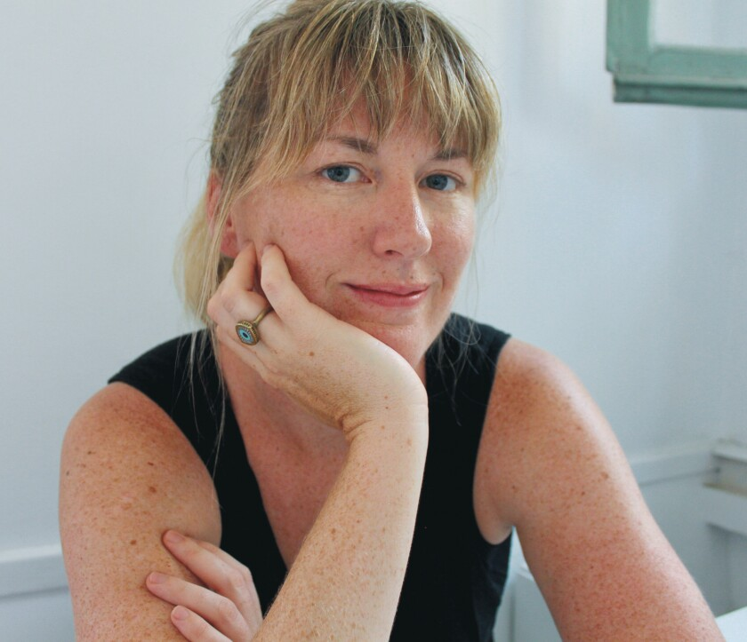 Warwick's bookstore presents author Maggie Shipstead online at 6 p.m. Wednesday, June 23.