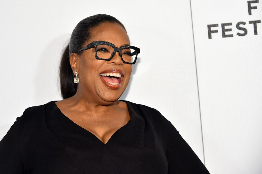 Oprah Winfrey S Megachurch Series Greenleaf Takes Faith Really Seriously Los Angeles Times