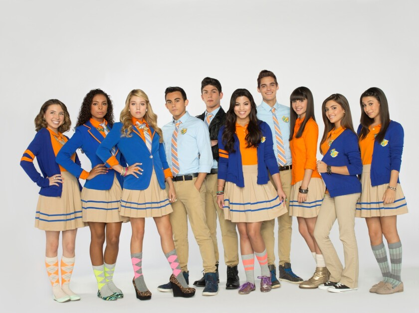 Nickelodeon expands telenovelas for kids slate with three