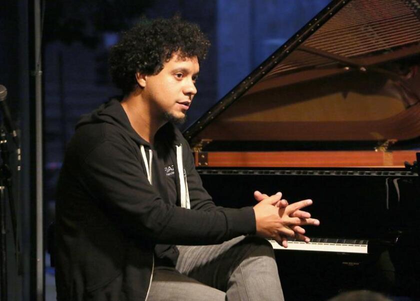Pianista cubano López-Gavilán interpreta a Ravel en el sur de Florida