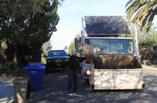 Watchdog Minute: Poway trash fees