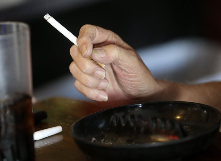 Death toll from smoking goes way beyond lung cancer, study