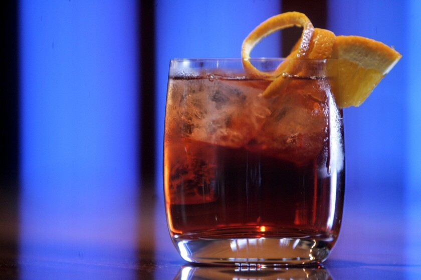 It's cocktail time for Repeal Day