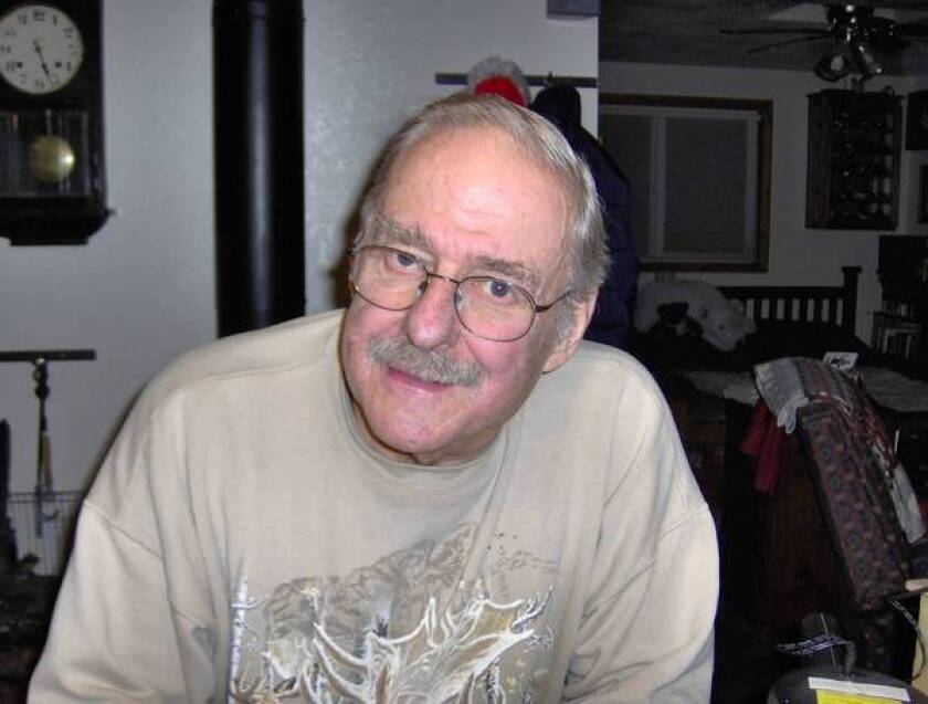 Donnie Wester was a pressman for a Bay Area newspaper before retiring. His long battle with cancer ended Thursday.
