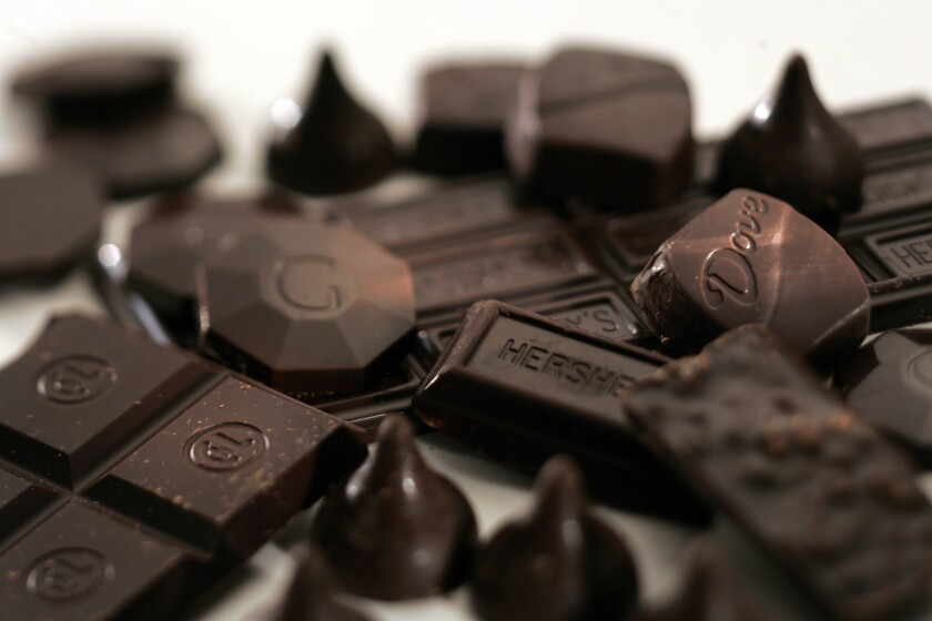 A new chocolate pill will be tested to see if it helps prevent heart attacks and strokes.