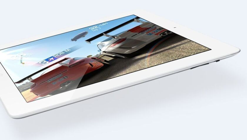 Apple loses ground in tablet market; Samsung and Amazon gain