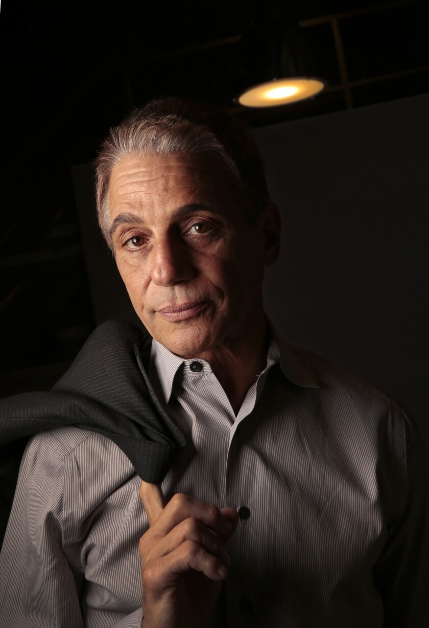 "Tony Danza stars in the film ""Don Jon."""