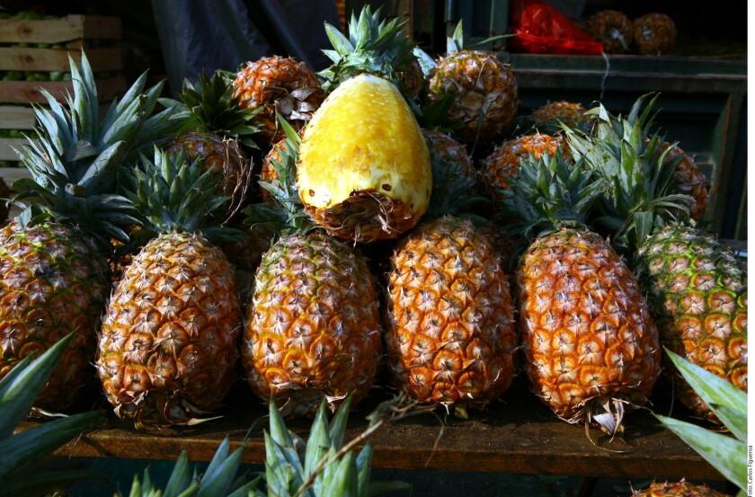 Frutas como mango, piña, aguacate y papaya están siendo aún mejor valoradas en el mundo, por lo que su demanda va a la alza, reveló un reporte de la Organización para la Agricultura y la Alimentación (FAO, por sus siglas en inglés).