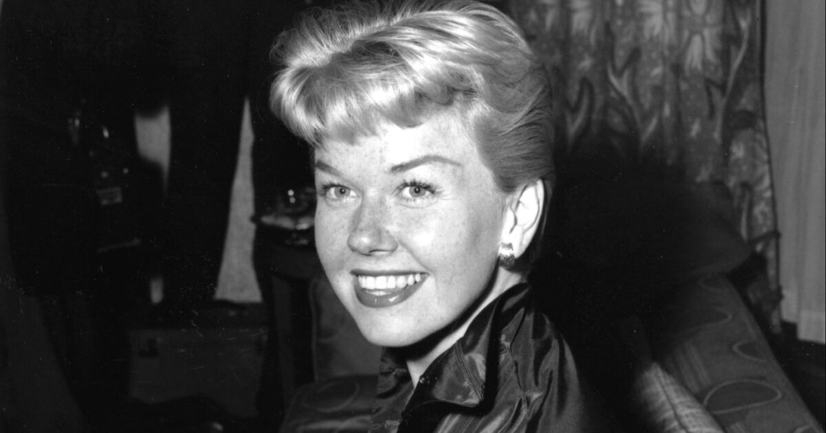 Beverly Hills haunt owned by Doris Day sells for $11 million