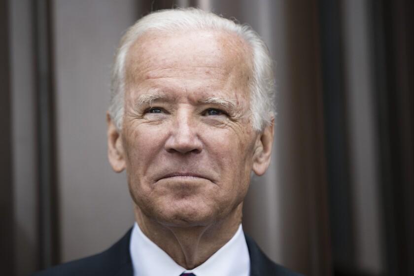 President-elect Joe Biden made a compelling case for change.