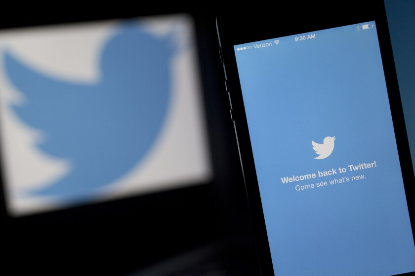 One man's purchase of fake Twitter followers generates some very real results.