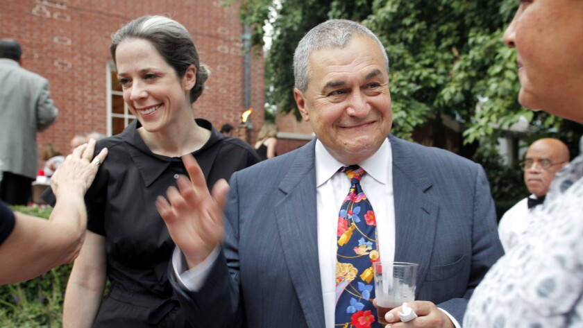 Tony Podesta, a Democratic power broker who ran one of Washington's most successful lobbying firms, was caught in the fallout from the prosecution of Paul Manafort.