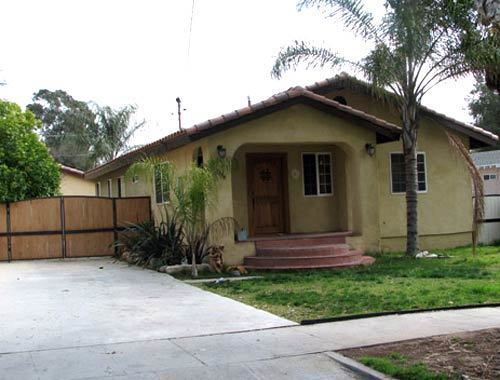 Foreclosure listings, from Hollywood to Glendale