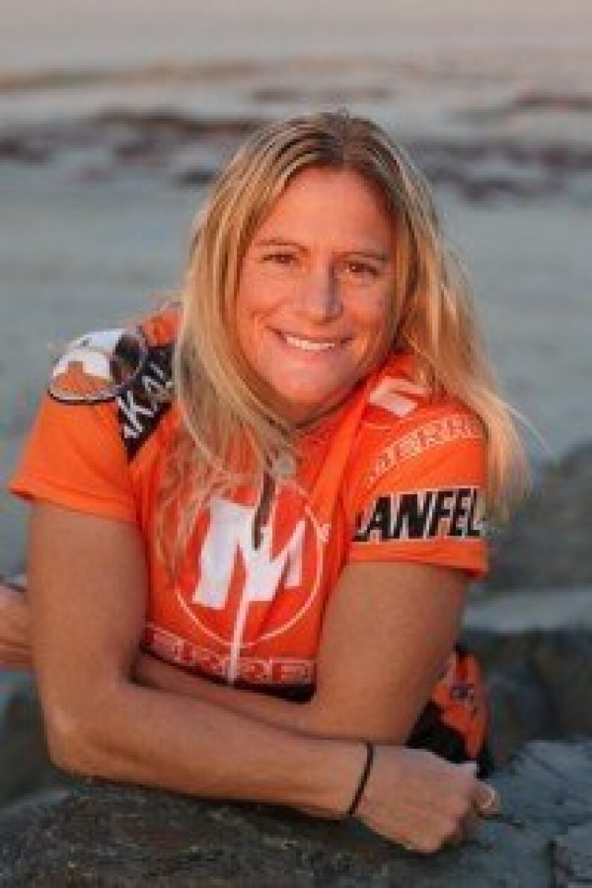 Robyn Benincasa