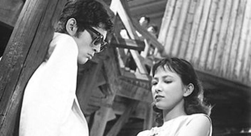 Japanese director Masaki Kobayashi's war with 'the system'