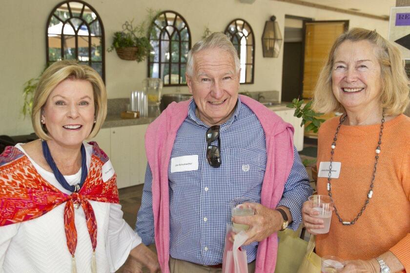 Rancho Days: RSF Garden Club hosts Farm-to-Table Harvest Dinner