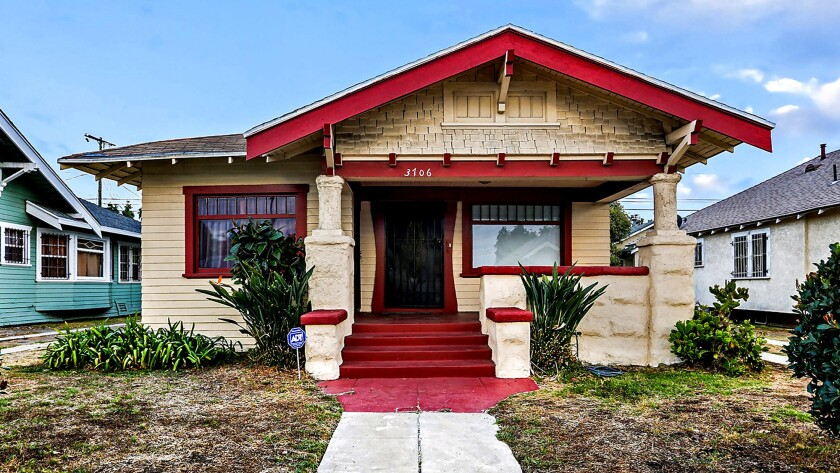 $529,000 in Leimert Park