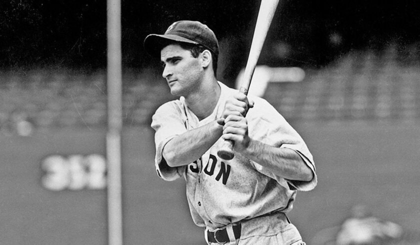 Boston's Bobby Doerr hit a three-run homer in the second inning to lead the AL over the NL in the 1943 All-Star Game.