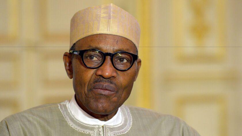 FILES-NIGERIA-ECONOMY-RECESSION
