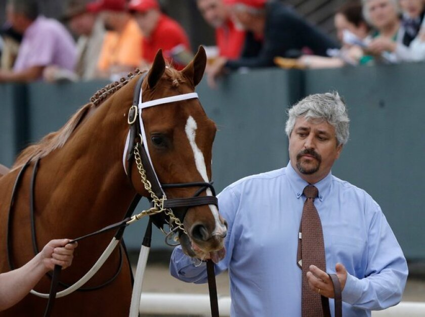 Steve Asmussen is second all-time in most wins for a thoroughbred trainer, but his career is being threatened by charges of animal abuse and overmedicating his horses.