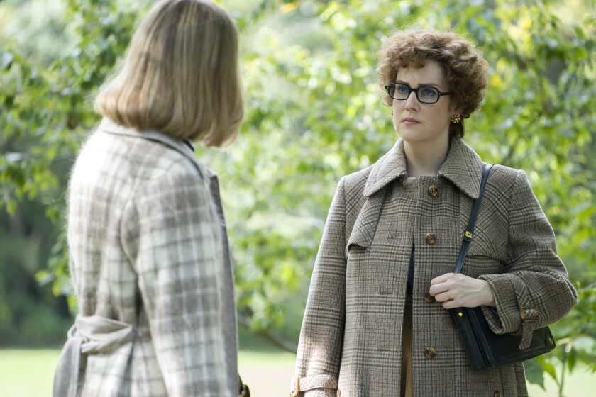 Melanie Lynskey as Rosemary Thomson.