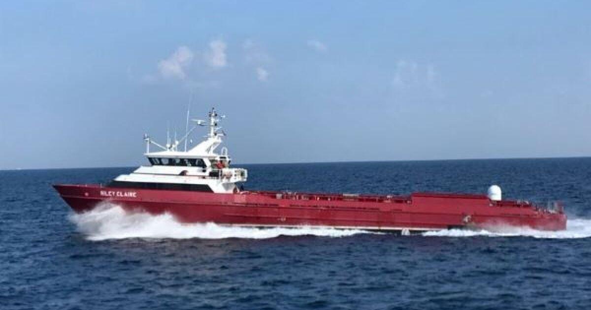 Pentagon adds 'Ghost Fleet' of autonomous ships to San Diego's cutting-edge Navy squadron
